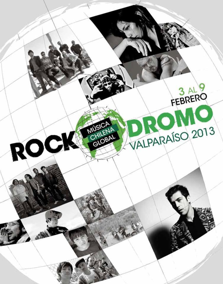 Rockodromo 13