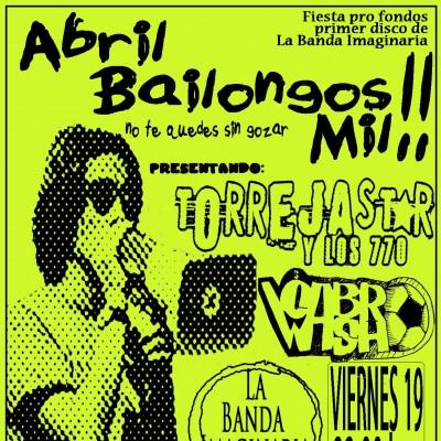abril bailongos mil