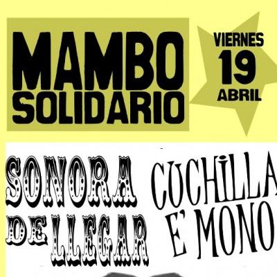 mambo solidario