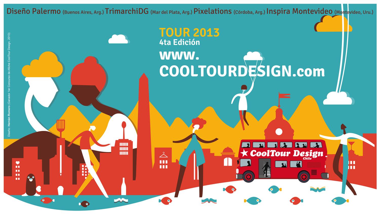 AficheCooltourdesign