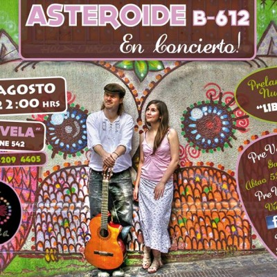 asteroide b-612