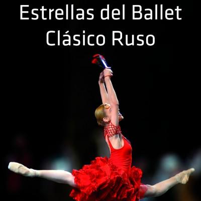 estrellas ballet