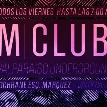 mclub viernes
