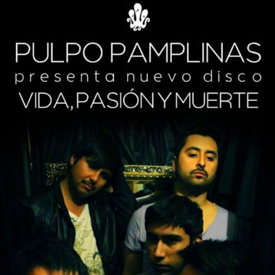 pulpo pamplinas