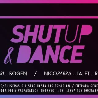 shut up & dance vol. 3