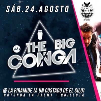 the big conga