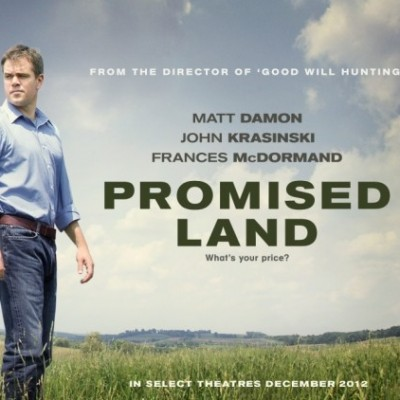 promised land miniatura