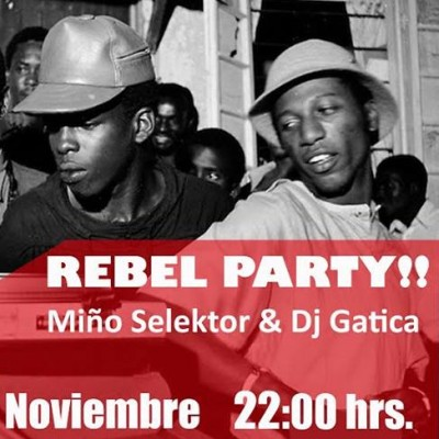 rebel party