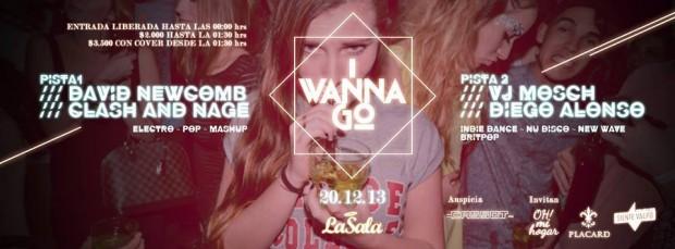 i wanna go2