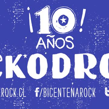 Miniatura Rockodromo 10 años