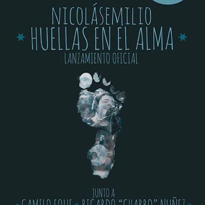 Miniatura Huellas en el Alma de Nicolás Emilio