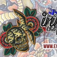 Miniatura 2 Expo Artes y Tatuajes Valpo