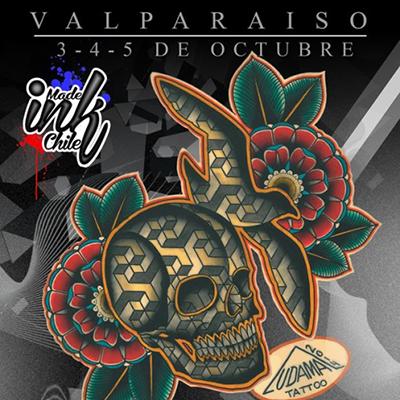 Miniatura Expo de Artes y Tatuajes Valpo