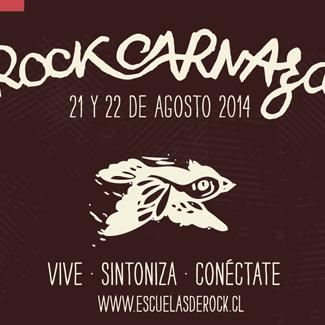 Miniatura Rock Carnaza 2014