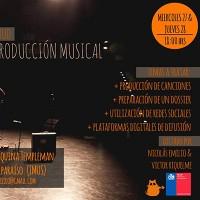 Miniatura Taller de Producción Musical