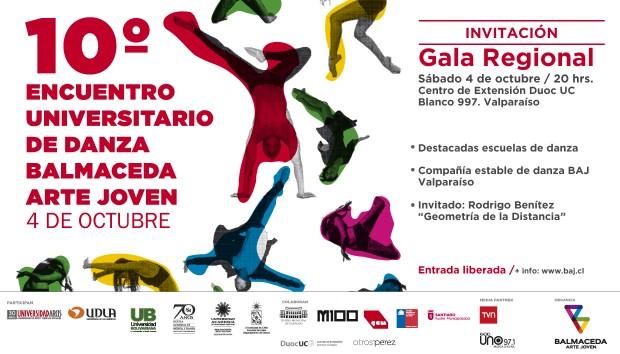 Gala Regional BAJ