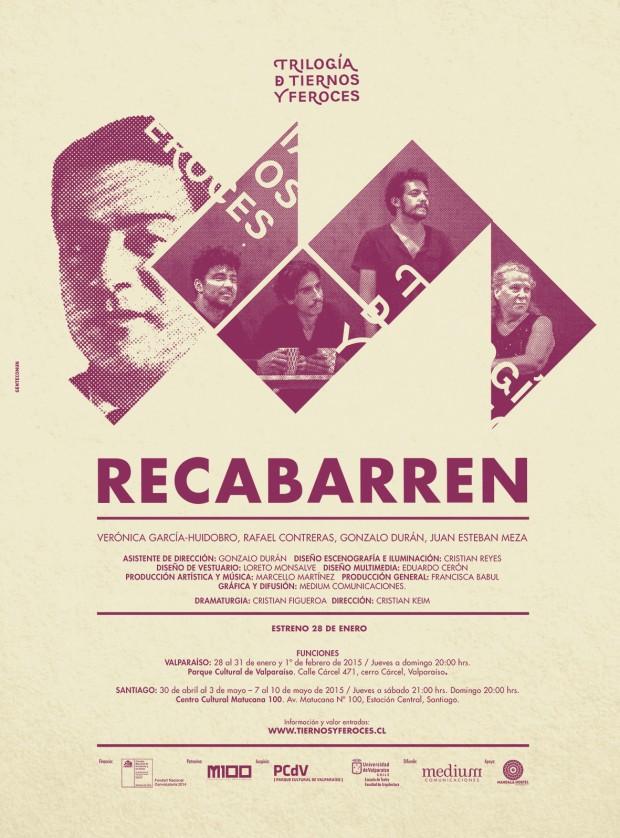 Afiche_Recabarren_TYF