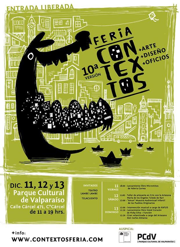 Afiche-Contextos-Feria-10-sv