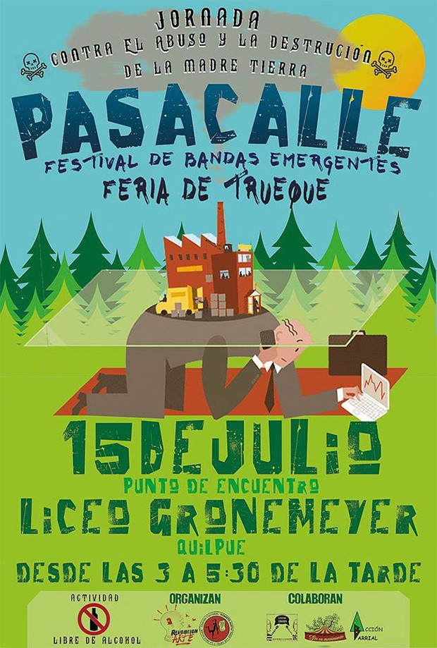 pasacalle-quilpue
