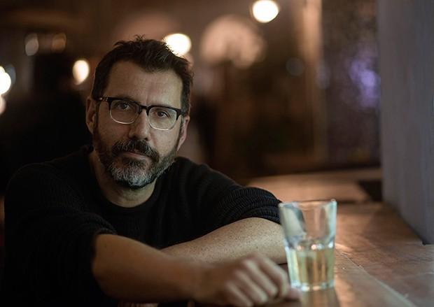 Alberto Fuguet