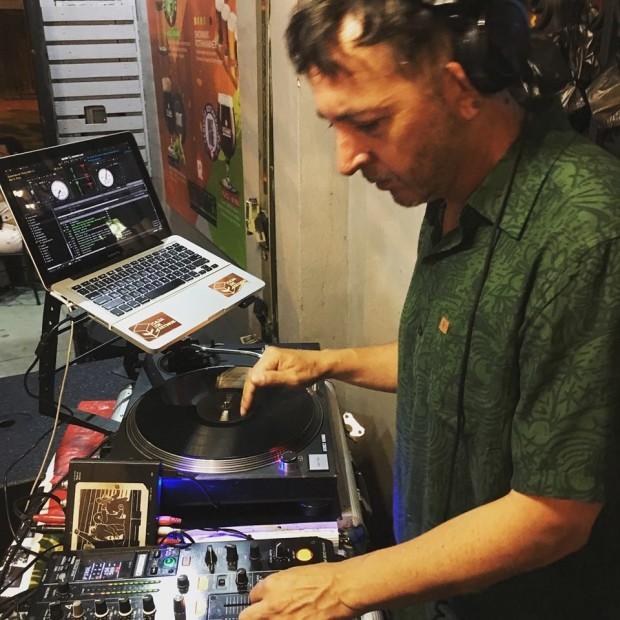 DJ Fat Pablo 2