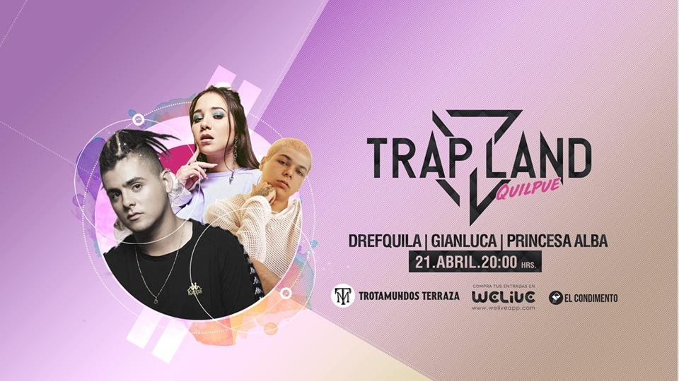 Trapland