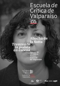 Afiche - Aliocha de la Sotta