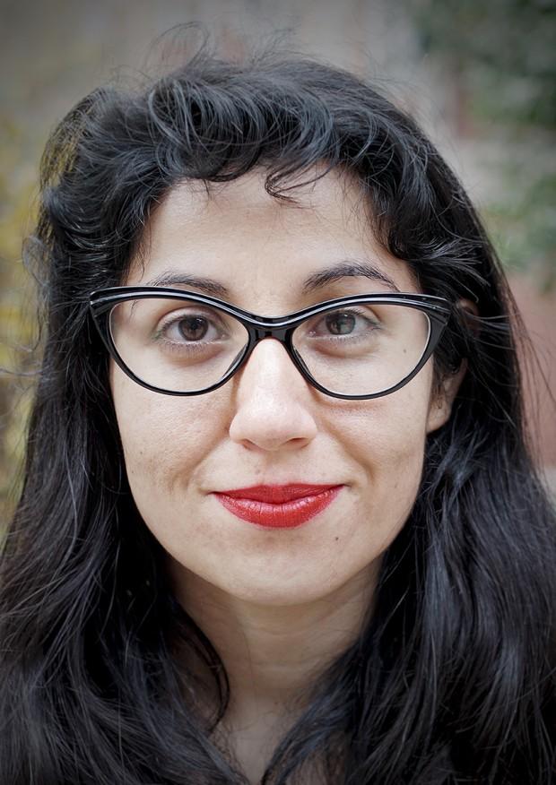 Carla-Zuñiga
