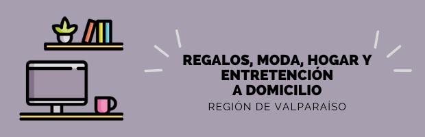 BANNER REGALOS, MODA, ENTRETENCIÓN Y HOGAR - SV