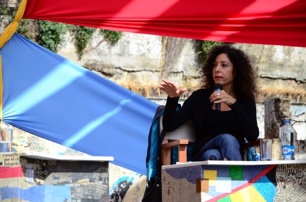 2014. Leila Guerriero - 004