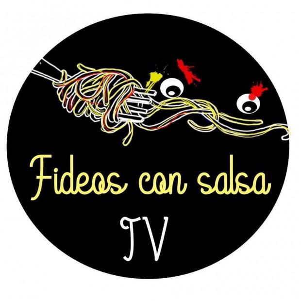 Fideos con salsa_logo