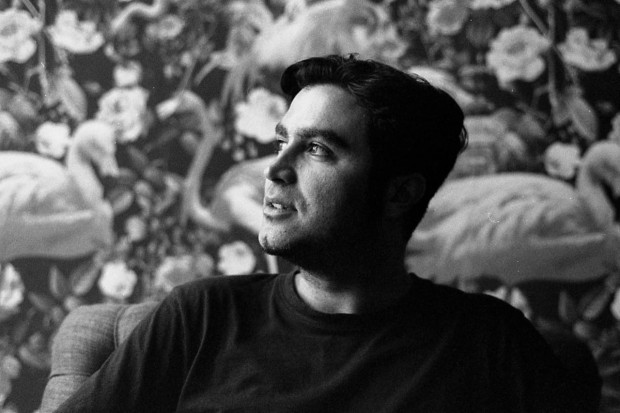 Matías Mancisidor análoga 35mm