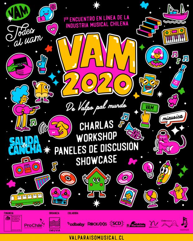 VAM2020-AFICHE