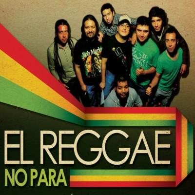 el reggae no para