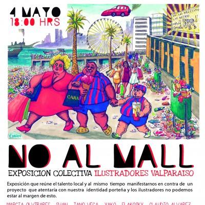 no al mall
