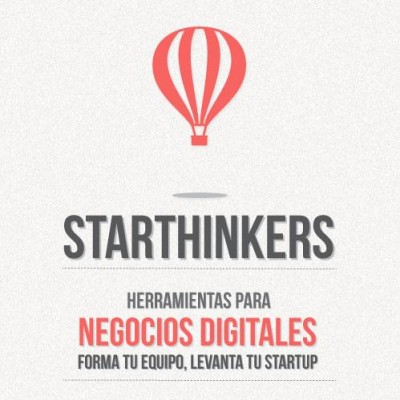 starthinkers