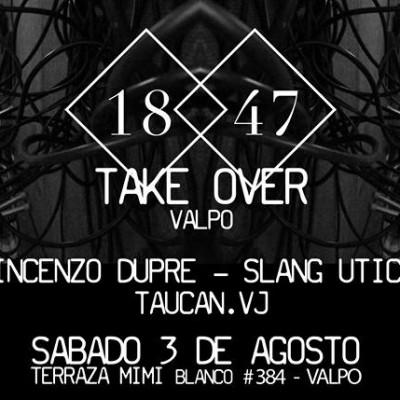 1847 take over