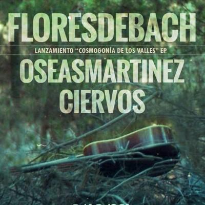 floresdebach