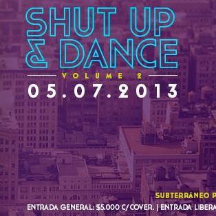 shut up & dance vol 2