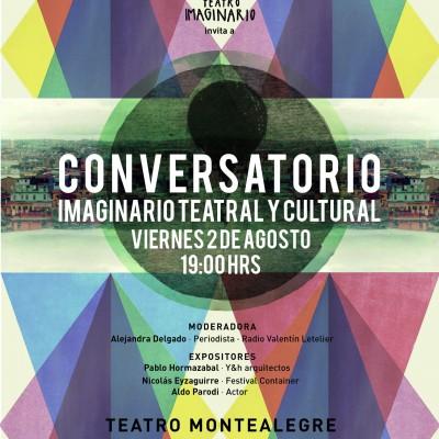 conversatorio cultural