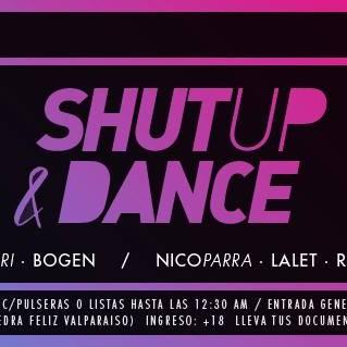 shut up & dance vol. 3