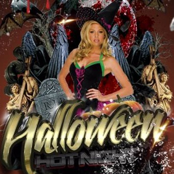 halloween party quillota2