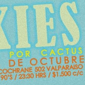 pixies cactus