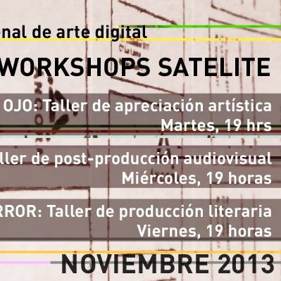 workshops áncora