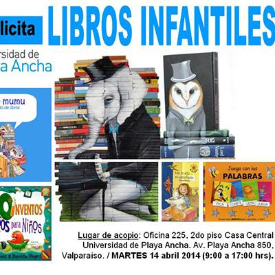 Miniatura Campaña Libros Infantiles