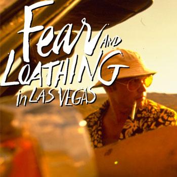 Miniatura Fear and Loathing in Las Vegas