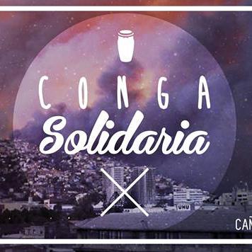 Miniatura La Conga Solidaria