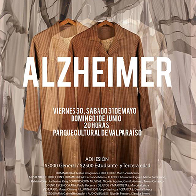 Miniatura Alzheimer
