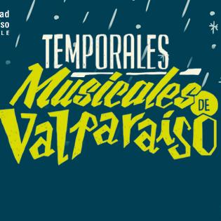 Miniatura Temporales Musicales de Valparaíso 2014
