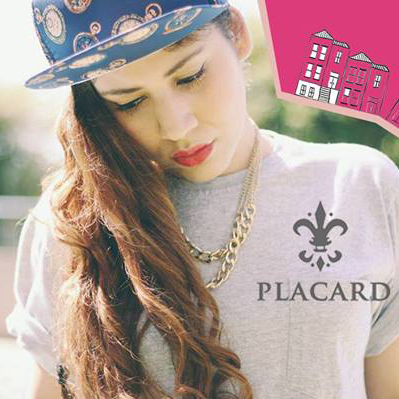 Miniatura Placard Bazar inaugura nueva tienda